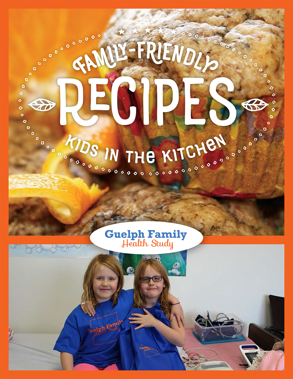 This recipe book contains family-friendly, seasonal recipes that families can enjoy together.  These easy-to-prepare recipes are quick and tasty and aim to help families increase their fruit and vegetable intake.