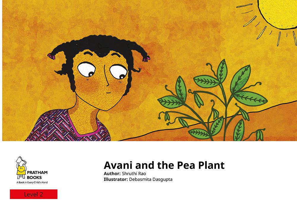 avani-and-the-pea-plant-pratham-fkb-1